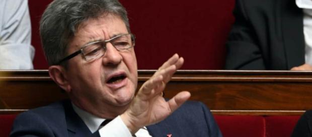 """Jean-Luc Mélenchon organise sa """"Marée populaire"""""""