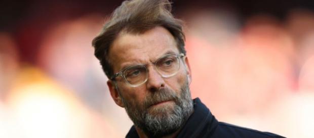 Jürgen Klopp (Stuttgart, Alemania, 16 de junio de 1967) es un exfutbolista y entrenador alemán.