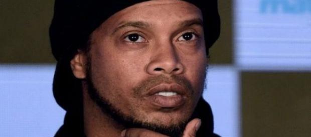 Ronaldinho: Pese a su retiro sigue dando de qué hablar