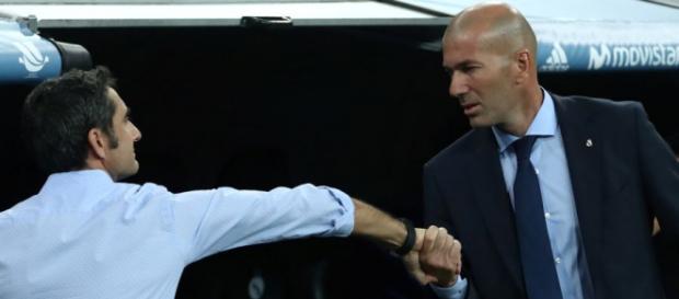 Le Real et le Barça s'affrontent pour cette pépite allemande !