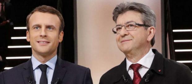 Mélenchon organise sa «marée populaire» face à Macron