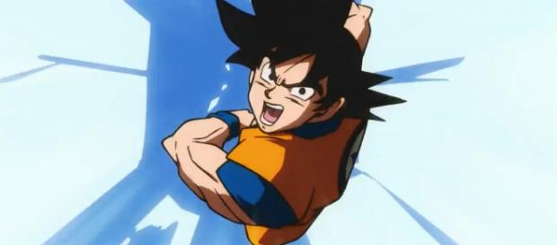 Mira el póster actualizado de la película de Dragon Ball Super ... - atomix.vg