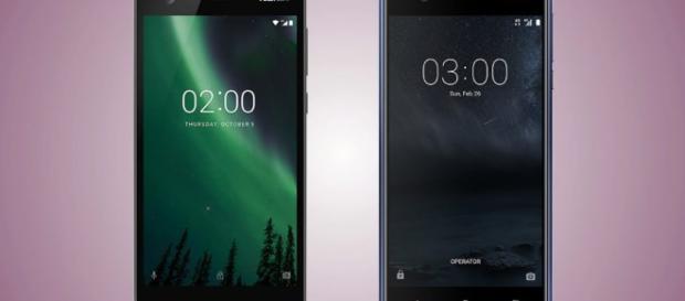 Nokia ha sacado a la luz celulares con características asombrosas