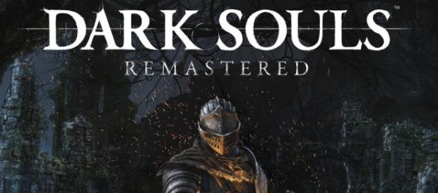 Promotional photo for 'Dark Souls Remastered.' - [Image by steamXO via Flickr]