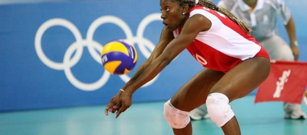 El voleibol: un deporte de rapidez, fuerza y equilibrio
