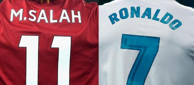 Real Madrid - Liverpool final Champions Kiev / La 'SFM' del ... - mundodeportivo.com