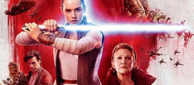Star Wars: Los Últimos Jedi ¿La mejor película de la saga ... - muycomputer.com