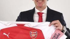 Arsenal ha convertido a Unai Emery en su nuevo manager