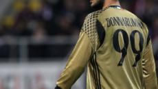 El Liverpool ha puesto su mirada en Gianluigi Donnarumma