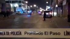 México: La semana más sangrienta en Guanajuato