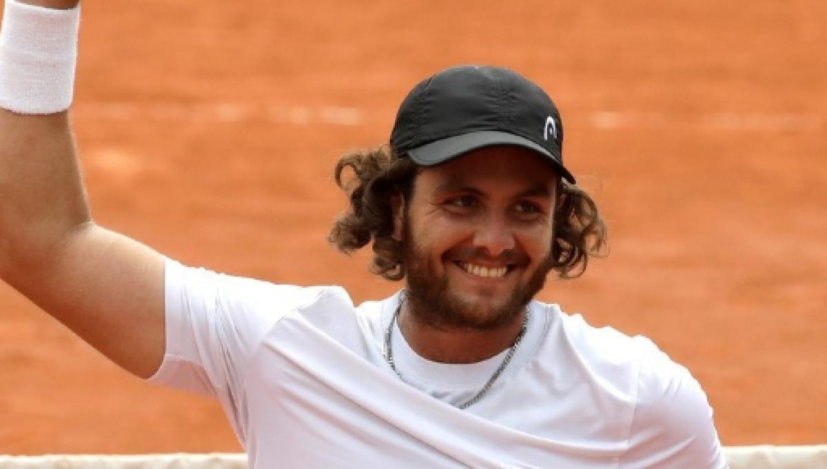 Marco Trungelliti gana el premio mayor después del viaje maratónico
