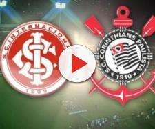 Brasileirão: Inter x Corinthians ao vivo