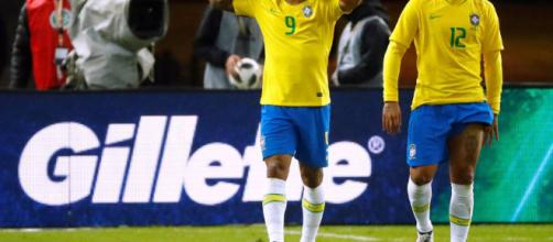Brasil derrota Alemanha por 1 a 0 com gol de Gabriel Jesus em ... - elpais.com