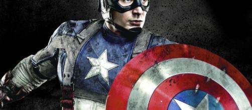 Chris Evans no será más el Capitán América después de Avengers 4