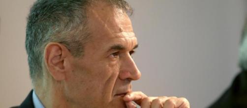 Carlo Cottarelli incaricato premier