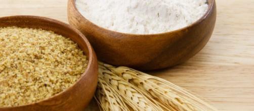 Cereali e derivati sono tra i principali cibi che contengono glutine