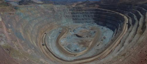 Cierra mina canadiense en Chichuahua