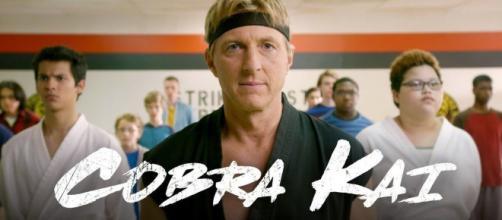 Cobra Kai tiene nuevos personajes para la temporada 2