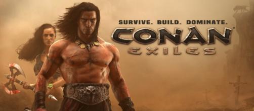 Conan Exiles la ultima experiencia Bárbara...