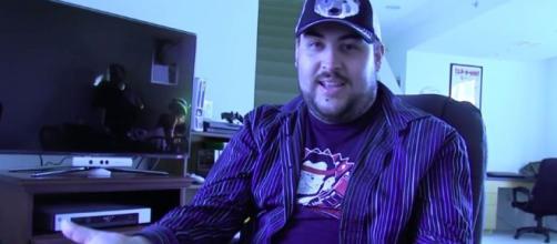 Crítico de videojuegos John 'TotalBiscuit' Bain fallece a los 33 años - latercera.com