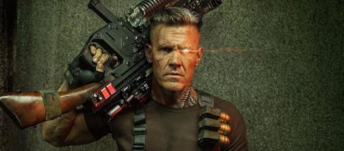 Deadpool 2 la película más esperada.