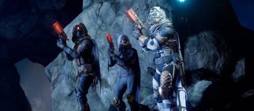 Destiny 2: El protocolo de escalada podría ser más fácil...