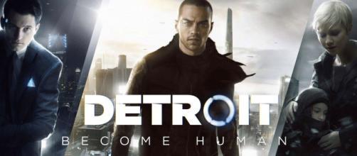 Detroit: Become Human Crítica del videojuego
