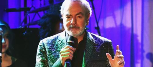 Diamond hizo un trato con Uni Records de MCA.