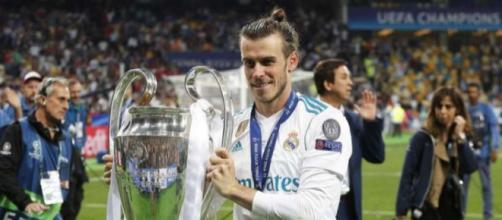 Gareth Bale lâche un indice de taille sur son avenir au Real Madrid !