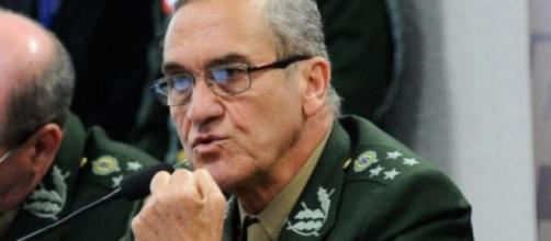 General do Exército Eduardo Villas Bôas