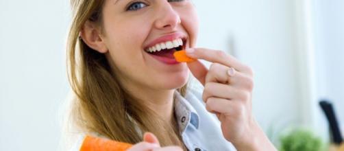 La dieta que le hace bien a tus ojos - clarin.com