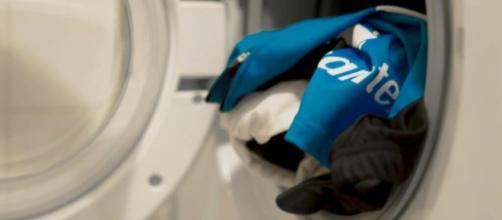 niño muere en una secadora de ropa