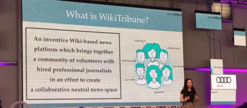 """Orit Kopel: """"Così con WikiTribune combattiamo le fake news"""""""