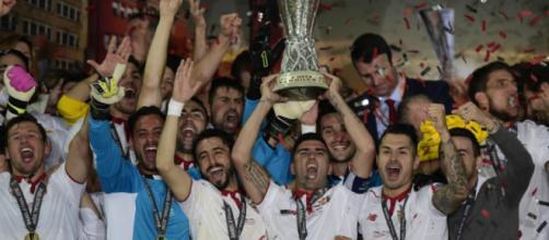 El atlético Madrid gana por tercera vez la League