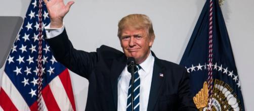 Promesas cumplidas de Trump, a 100 días de Gobierno - televisa.com