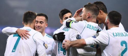 PSG-Real (1-2) : Les leçons du maître madrilène - Ligue des ... - eurosport.fr