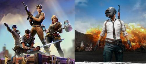 PUBG está demandando a Fortnite por similitudes de juego