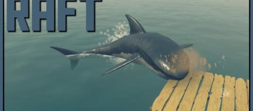 Raft: El juego survival disponible en steam