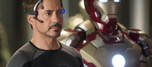 Robert Downey Jr. el actor mejor pagado según Variety.com