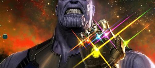 Russo también explicó el traje simbólico de Thanos en Avengers: Infinity War