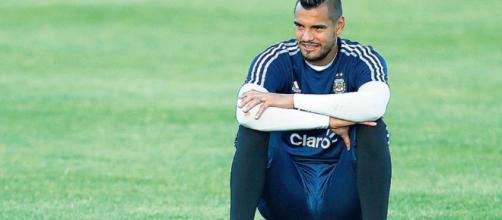 Sergio Romero se lesionó y se pierde el Mundial | E... | Página12 - com.ar