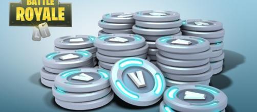 Sí que es cierto que es posible ganar V-Bucks gratis para Fortnite en las versiones de PC y consola