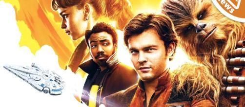Solo: A Stars War History sorprende a la audiiencia