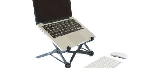 Soporte Notebook Dj Regulable Portátil - Ayana Stand - $ 1.599,00 ... - com.ar