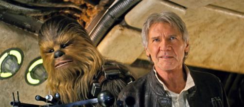 Star Wars canon: Han y Chewie se conocen