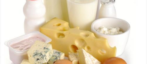 Tabla de alimentos ricos en calcio | Alimenta Sonrisas | Danone ツ - danone.es