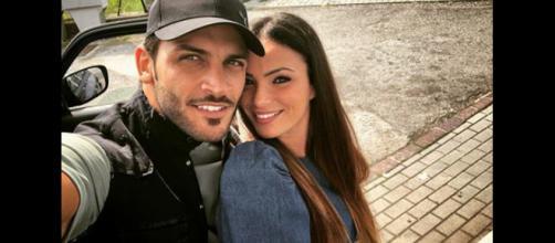 Uomini e donne: Mariano Catanzaro e Valentina Pivati.