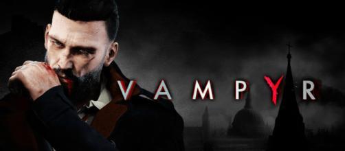 Vampyr muestra casi una hora de juego