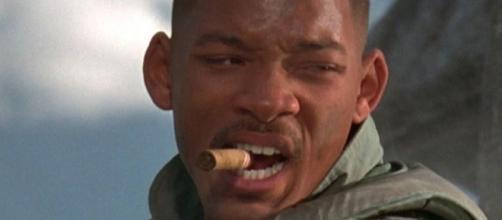 Will Smith como el nuevo Cary Grant