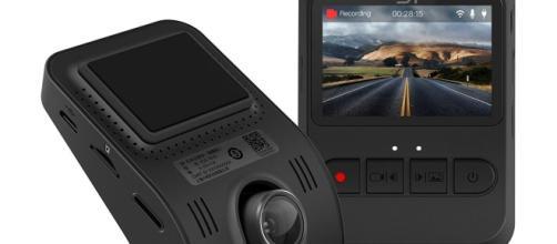 Yi Mini Dash Camera (foto presa da smartworld.it)